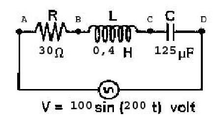 Jawab Soal Ac Soal Dan Jawab Arus Bolak Balik Jawab Soal Rangkaian Rlc Fisika Tienka
